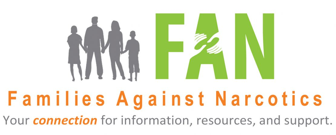 logo Oakland County Families Against Narcotics