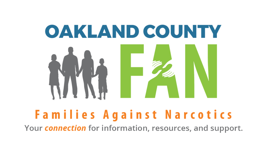 Oakland County Families Against Narcotics