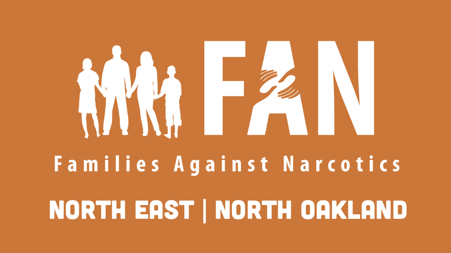 Families Against Narcotics North Oakland