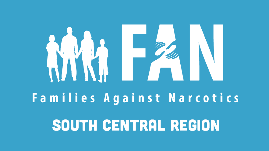 Families Against Narcotics South Central Region
