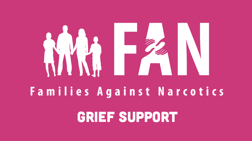 Families Against Narcotics Grief Support Group