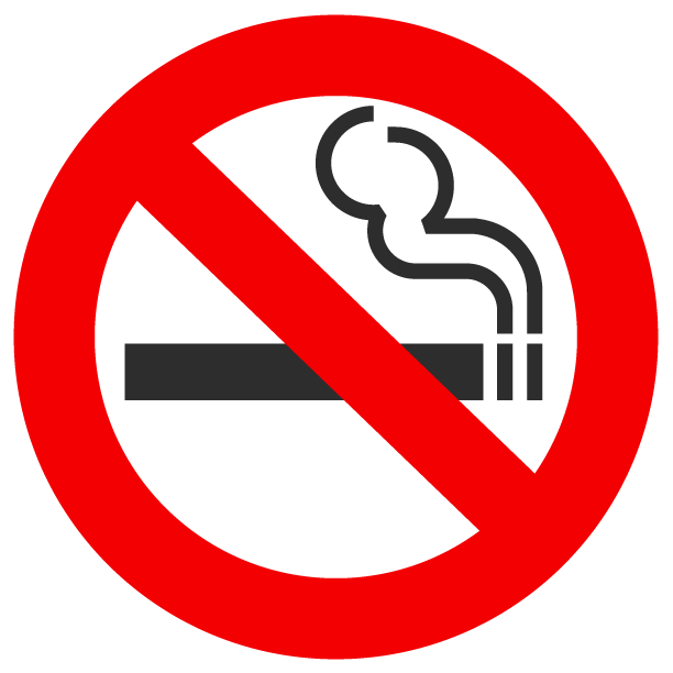 Youth Tobacco Prevention - No Smoking